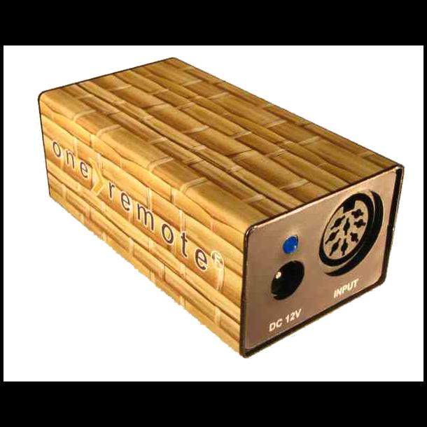 RIAA-I Amplifier for B&O