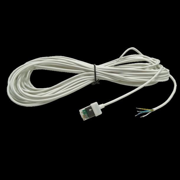Kabel IR modtager RJ45