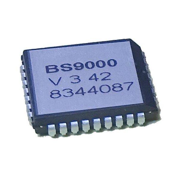 Firmware BeoSound 9000
