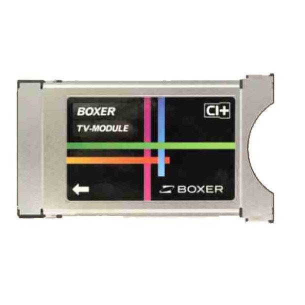 Boxer CI modul