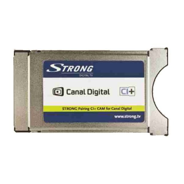 Canal Digital CI modul